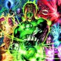 Green Lantern A Celebration Of 75 Years