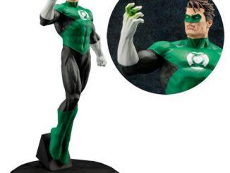 Green Lantern ArtFX Statue