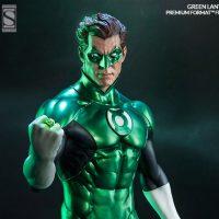 Green Lantern Hal Jordan Premium Format Figure small