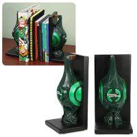 Green Lantern Movie Lantern Bookends