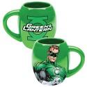 Green Lantern Mug