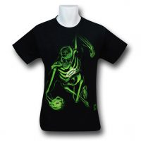 Green-Lantern-Verde-X-Ray-T-Shirt