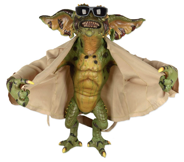 Gremlins 2 Flasher Gremlin Life Size Puppet Prop Replica