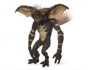 Gremlins Evil Stripe Puppet Replica Toy