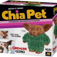 Gremlins Gizmo Chia Pet Box