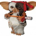 Gremlins Gizmo Combat Version Vinyl Collector Doll