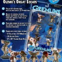Gremlins Gizmo Great Escape Game