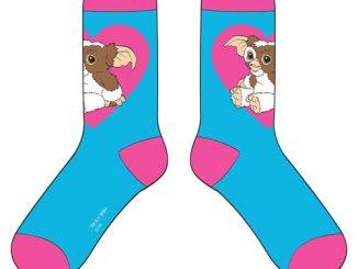 Gremlins Gizmo Sitting Socks