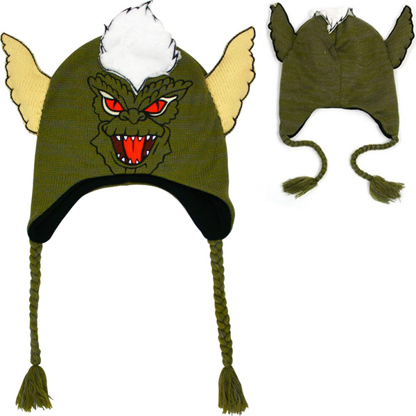 Gremlins-Laplander-Hat