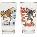 Gremlins Obey the Rules Pint Glass Set