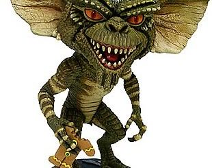 Gremlins Stripe Bobble Head