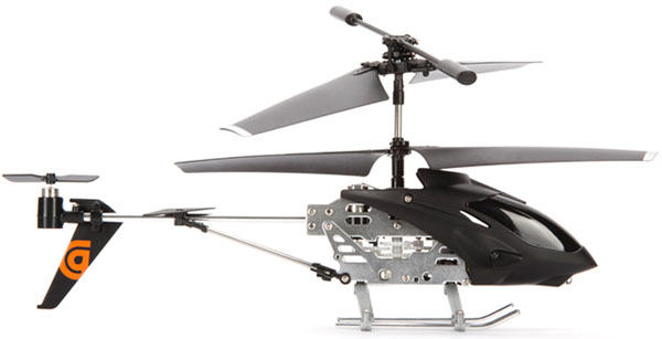 Griffin HELO TC - RC Helicopter
