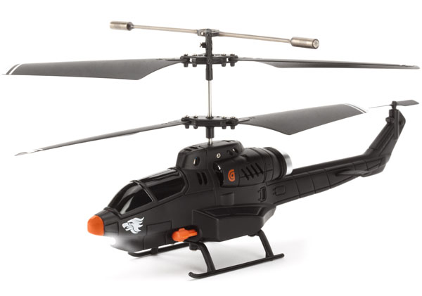 Griffin Helo TC Assault Helicopter