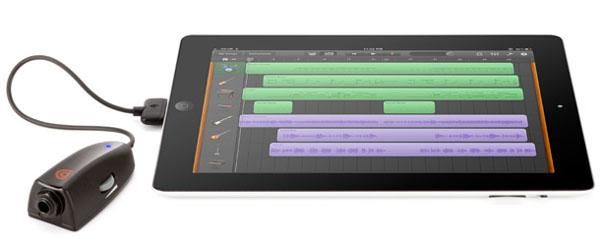 Griffin Technology Announces GuitarConnect Pro