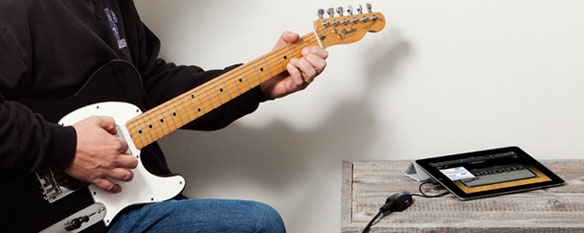 Griffin Technology GuitarConnect Pro