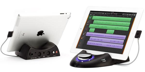 Griffin Technology Introduces StudioConnect
