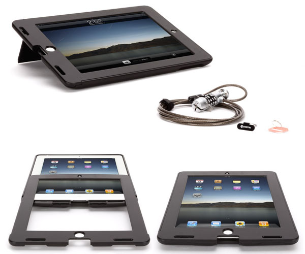 Griffin Technology TechSafe iPad 2  Case