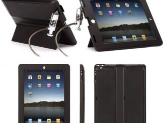 Griffin Technology iPad 2 TechSafe Case