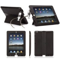 Griffin Technology iPad 2 TechSafe Locking Case