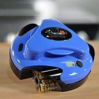 Grillbot Robot