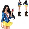 Grimm Fairy Tales Snow White Statue
