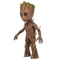 Groot Puppet Marvel Masterworks Collection