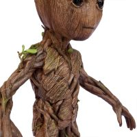Groot Puppet Marvel Masterworks Collection Detail