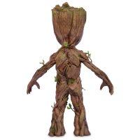 Groot Puppet Marvel Masterworks Film Prop Duplicate Back