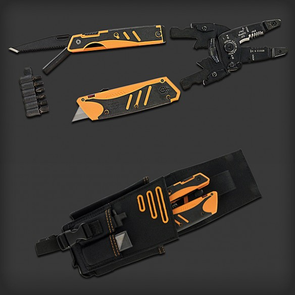 Groundbreaker - The Ultimate Multi-Tool For Wiring Adventures