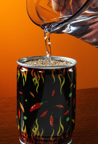 Grow Your Own World's Hottest Pepper