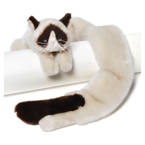 Grumpy Cat Stole