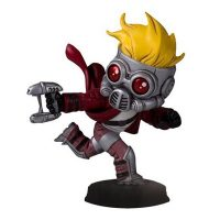 guardians-of-the-galaxy-animated-star-lord-statue