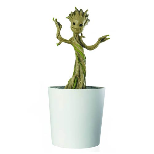 Guardians of the Galaxy Baby Groot Figural Bank