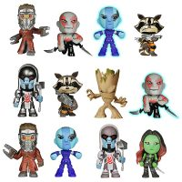 Guardians of the Galaxy Blind Box Pop Figures