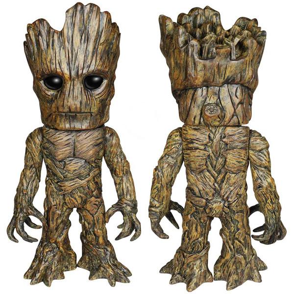 Guardians of the Galaxy Groot Hikari Figure