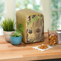 Guardians of the Galaxy Groot Mini Fridge