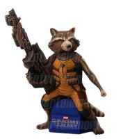 Guardians of the Galaxy Rocket Figural Bank