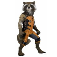 Guardians of the Galaxy Rocket Raccoon Full-Size Replica