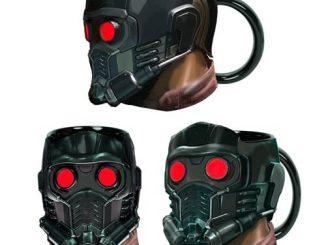 Guardians of the Galaxy Star-Lord 16 oz. Molded Mug.jpg