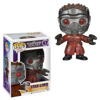 Guardians of the Galaxy Star Lord Pop Vinyl Figure
