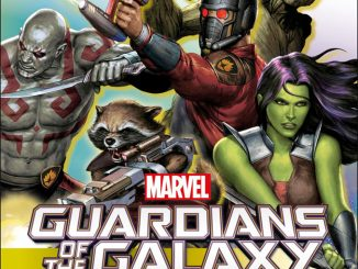 Guardians of the Galaxy The Ultimate Guide to the Cosmic Outlaws Hardcover Book