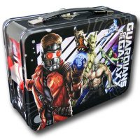 Guardians of the Galaxy Tin Lunch Box