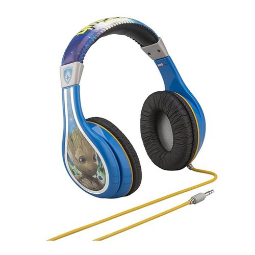 Guardians of the Galaxy Vol. 2 Over the Ear Headphones