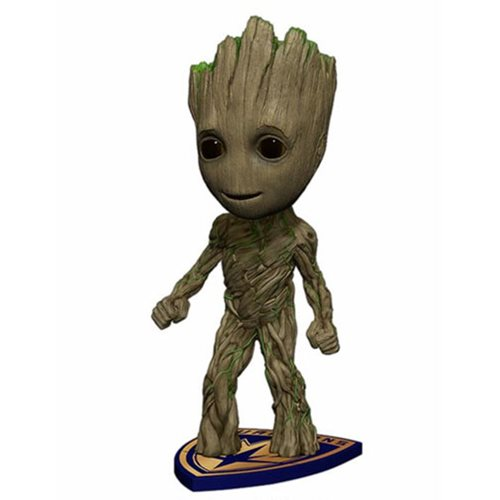 Guardians of the Galaxy Vol.2 Groot Head Knocker Bobblehead
