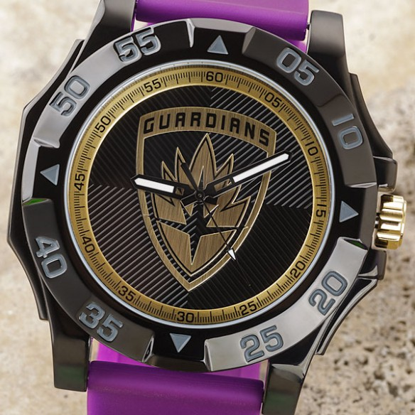 Guardians of the Galaxy Watch