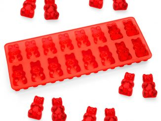 Gummy Bear Ice Cube Tray
