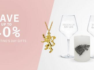 HBO Shop Valentine's Day Gift Sale