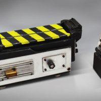 HCG Ghostbusters Ghost Trap Prop Replica