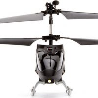 HELO TC - RC Helicopter for iPhone
