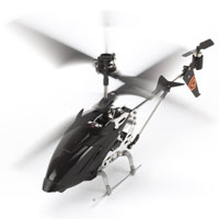 HELO TC iPhone Controlled Helipcopter Sweepstakes